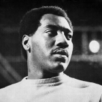 Otis Redding - un chanteur légendaire