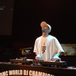 DJ FLY - un disc-jockey au sommet de son art