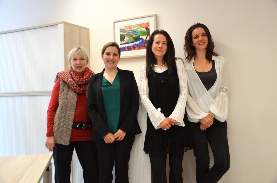 Fondation Foyer Handicap Plan Les Ouates : Des ressources humaines à la rencontre collaborateurs