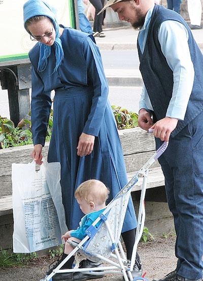 service de rencontres Amish signes que vous êtes juste un branchement